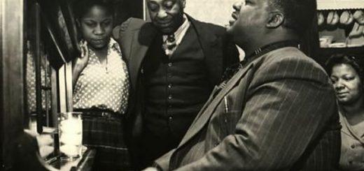 el estilo boogie en la historia del jazz