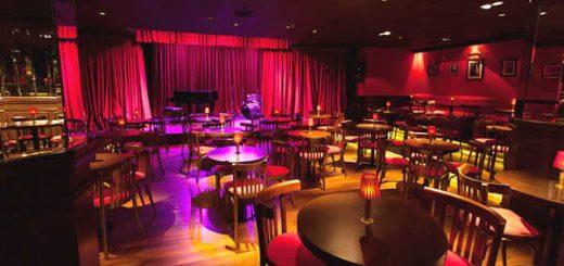 clubes y bares de jazz en buenos aires