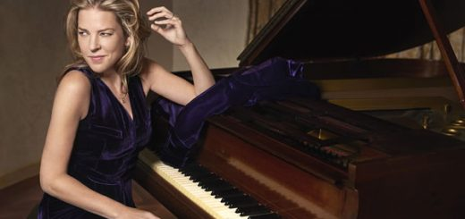 diana krall turn up the quiet en argentina 2018
