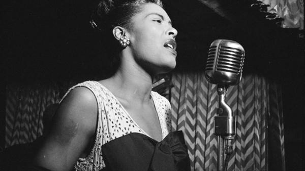 los mejores cantantes mujeres y hombres de jazz