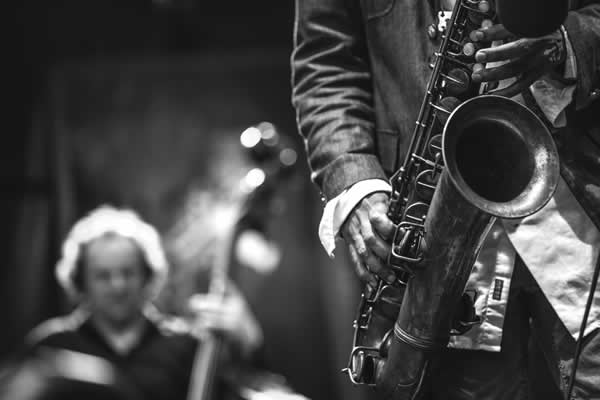 radios de jazz en argentina