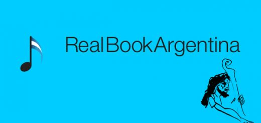 descargar partituras de jazz en el real book argentina