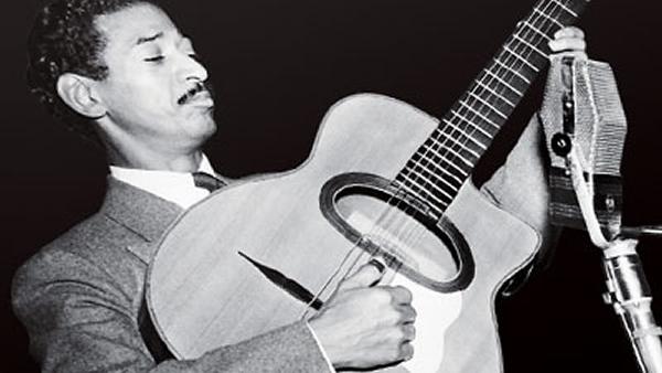 oscar aleman, musicos de jazz argentino