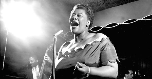 cantantes mujeres de jazz