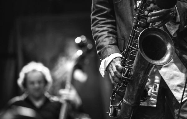 historia del jazz, músicos de cool jazz