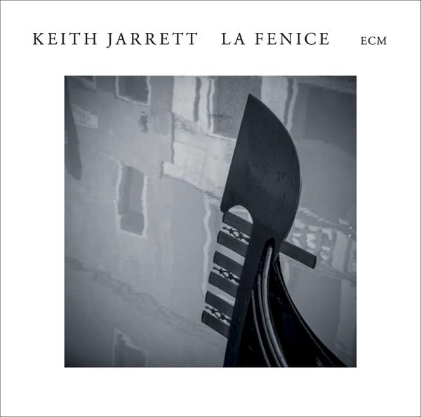 discos de jazz 2018, keith jarret la fenice