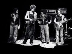 artistas y bandas de jazz rock