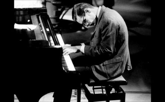 pianistas de jazz tradicional