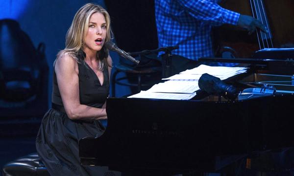 mejores pianistas de jazz mujeres