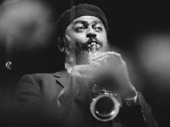 músicos de la historia del jazz, free jazz