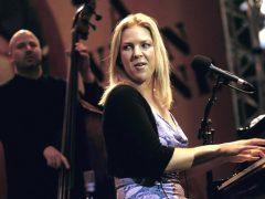 cantantes mujeres del jazz actual