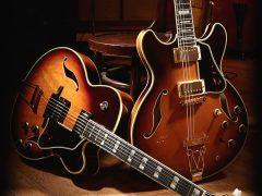 listado de los mejores guitarristas de jazz