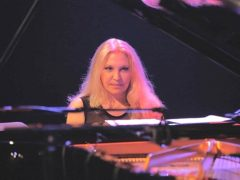 cantantes mujeres de jazz brasileñas