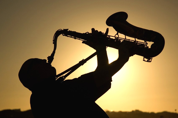 músicos de jazz de todos los tiempos