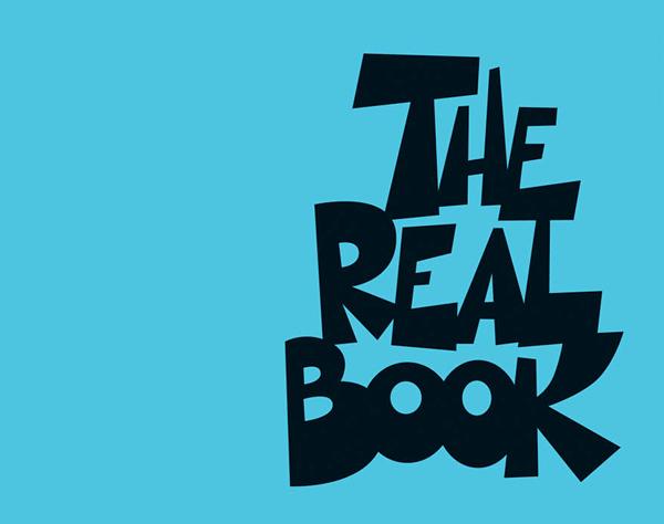the real book, descargar y comprar pdf y archivos de audio