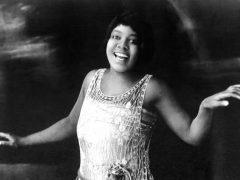 cantantes de blues mujeres tradicionales