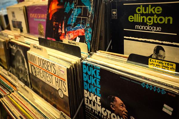 nuevos discos de jazz lanzamiento en febrero 2019