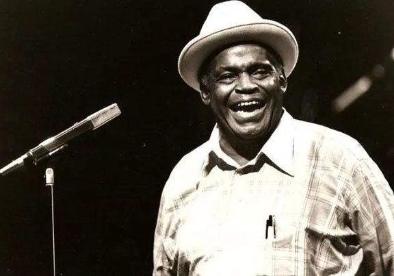 los mejores cantantes de blues hombres y mujeres