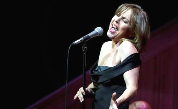 natalia dicenta, cantantes de jazz mujeres en españa