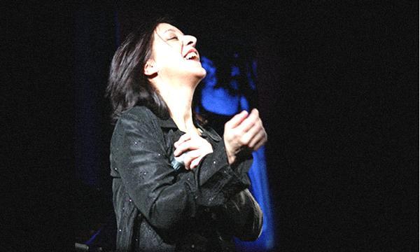 paloma berganza, cantantes de jazz mujeres en españa