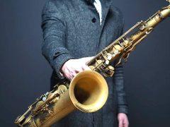 mejores saxofonistas de la historia y de todos los tiempos