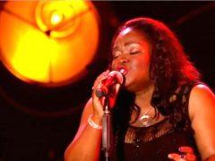 mejores cantantes de blues mujeres actuales